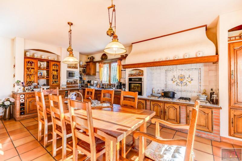 Deluxe sale house / villa Balma 1060500€ - Picture 7