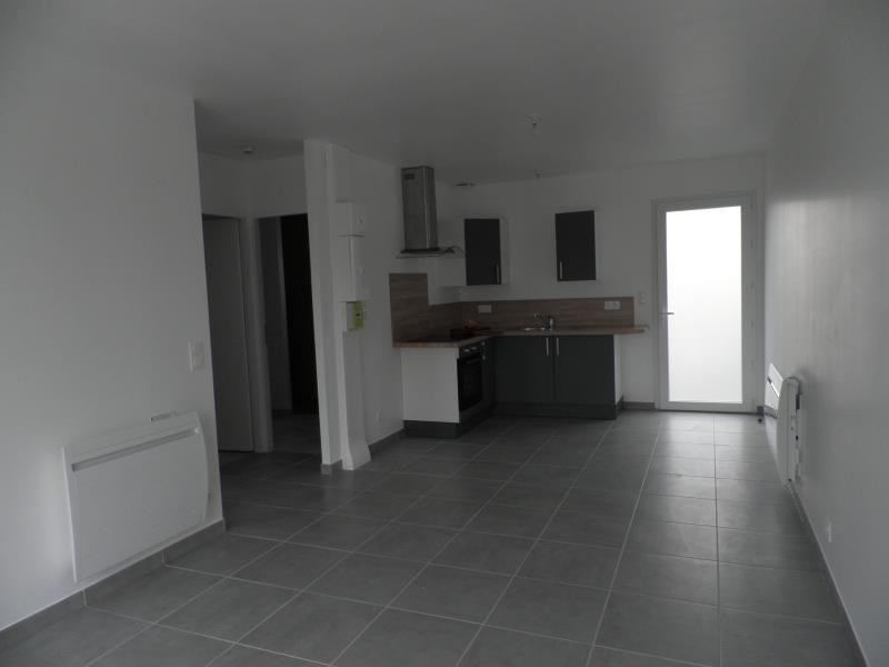 Location maison / villa St pere en retz 550€ CC - Photo 1