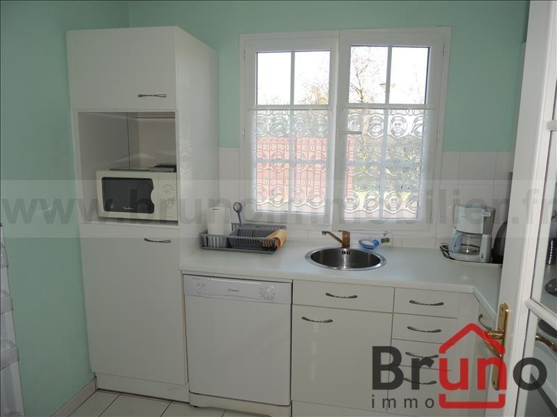 Vendita casa Le crotoy 205000€ - Fotografia 7