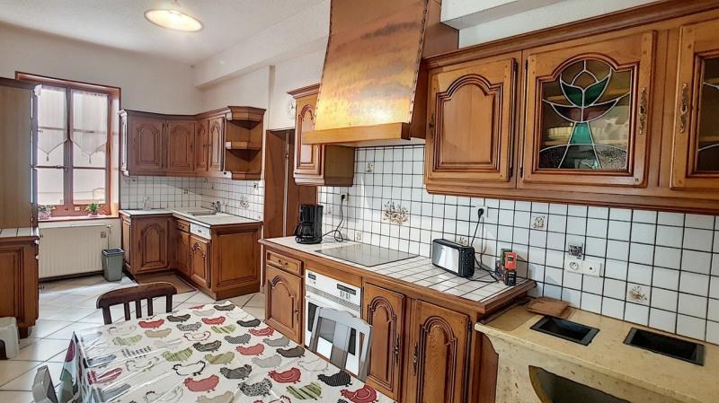 Revenda residencial de prestígio casa Veurey-voroize 439000€ - Fotografia 4