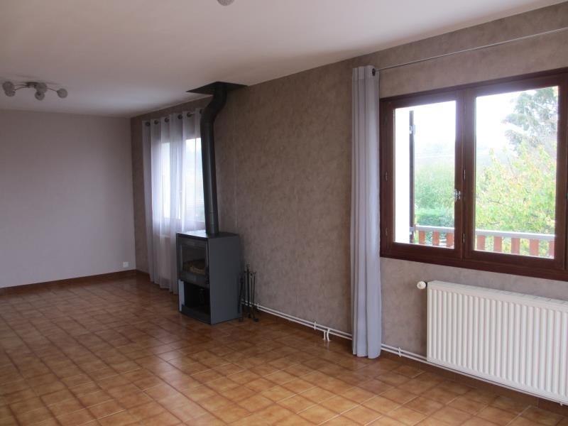 Sale house / villa Hauteville sur fier 399000€ - Picture 2