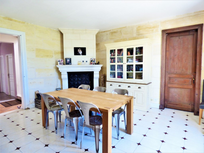 Deluxe sale house / villa Izon 692 000€ - Picture 5
