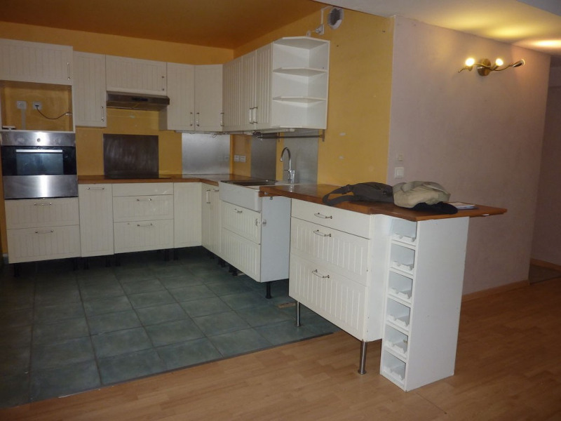 Vente appartement Wissous 230000€ - Photo 2