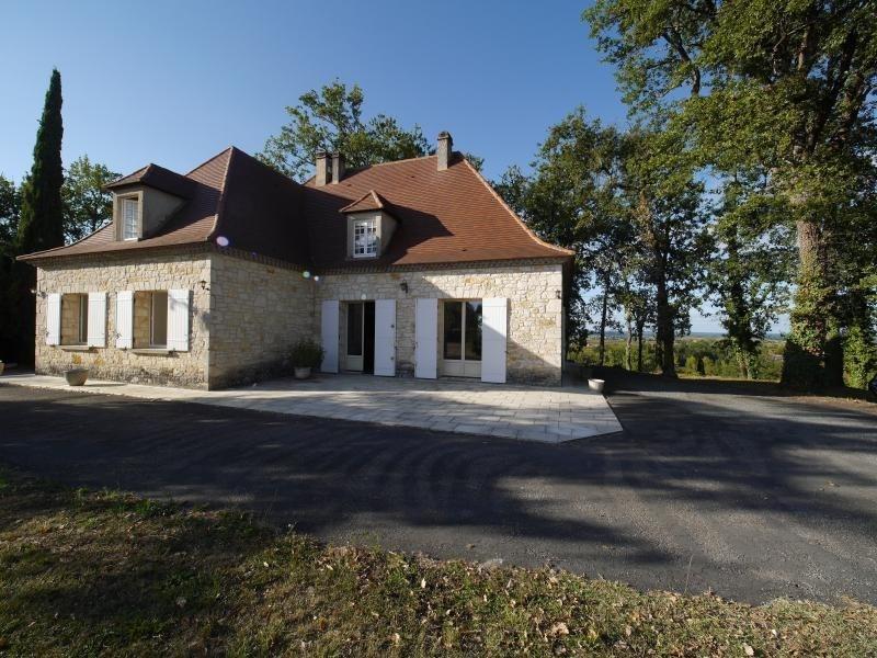 Rental house / villa Bergerac 800€ CC - Picture 1