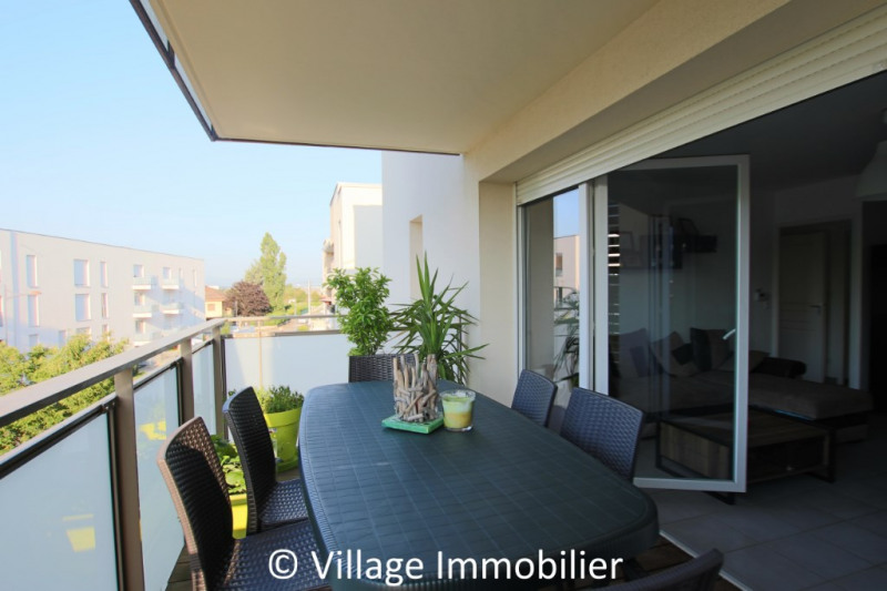 Vente appartement Mions 189000€ - Photo 9