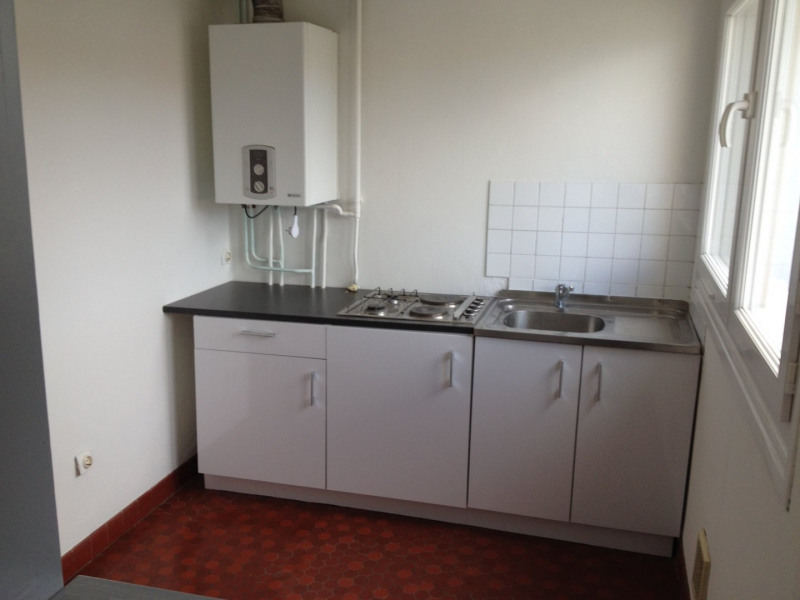Location appartement Maurepas 602€ CC - Photo 1
