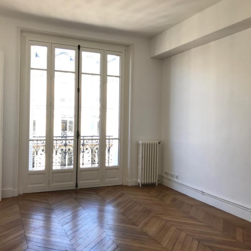 Affitto appartamento Paris 2ème 4159,83€ CC - Fotografia 6