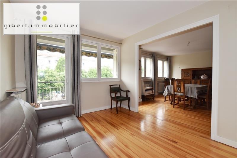 Vente appartement Le puy en velay 56000€ - Photo 2