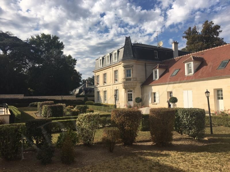Deluxe sale apartment Chantilly 599000€ - Picture 18
