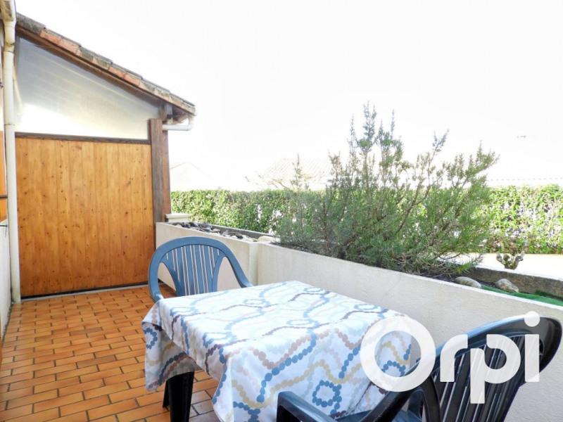 Sale apartment Vaux sur mer 132000€ - Picture 10
