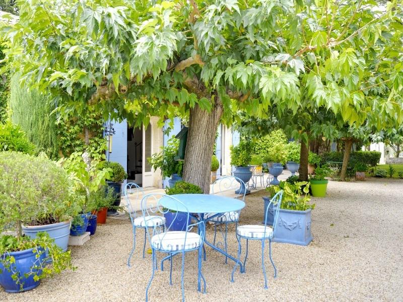 Immobile residenziali di prestigio casa Saint-rémy-de-provence 1768000€ - Fotografia 4
