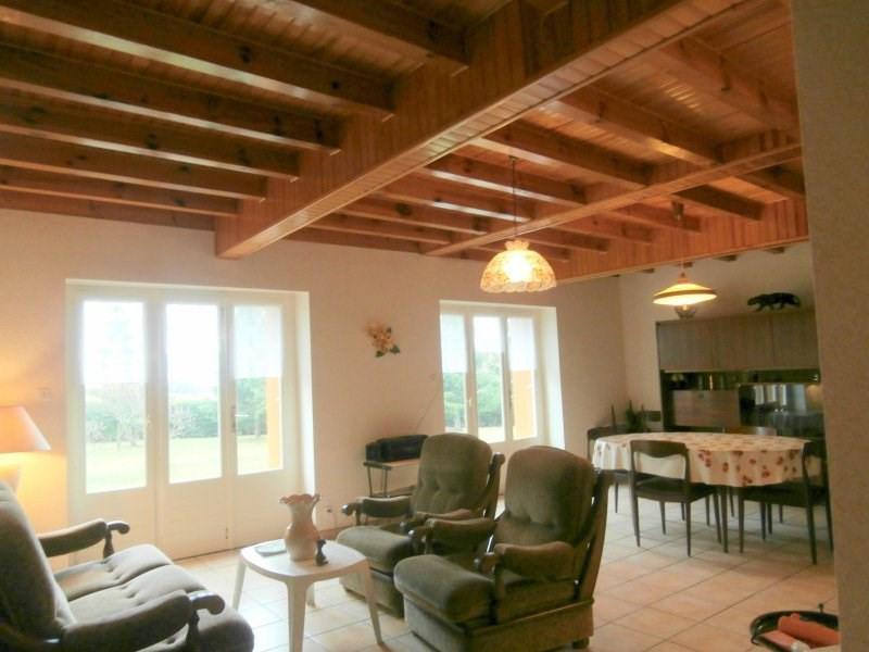 Vente maison / villa Roche en regnier 107000€ - Photo 3
