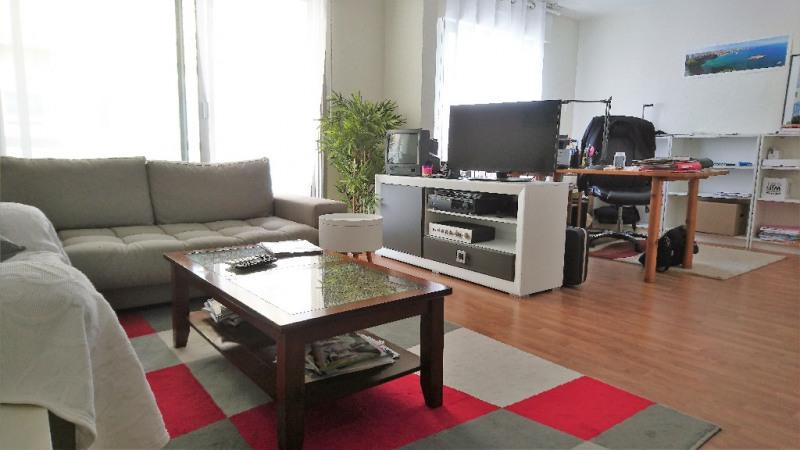 Vente appartement Bordeaux 440000€ - Photo 2