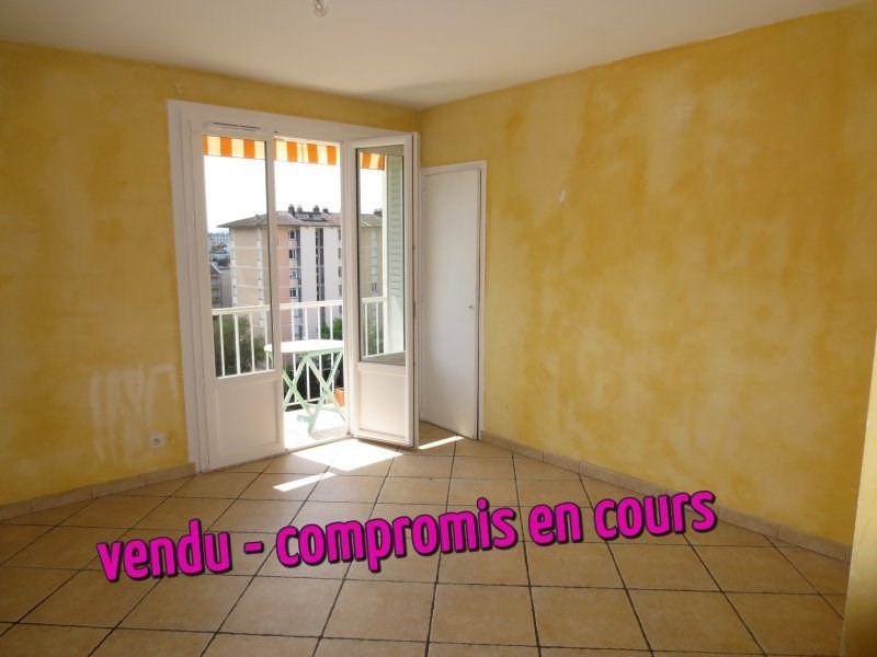 Vente appartement Annecy 238 500€ - Photo 2