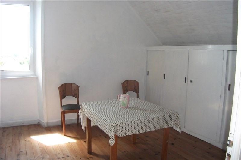 Sale house / villa Esquibien 146440€ - Picture 6