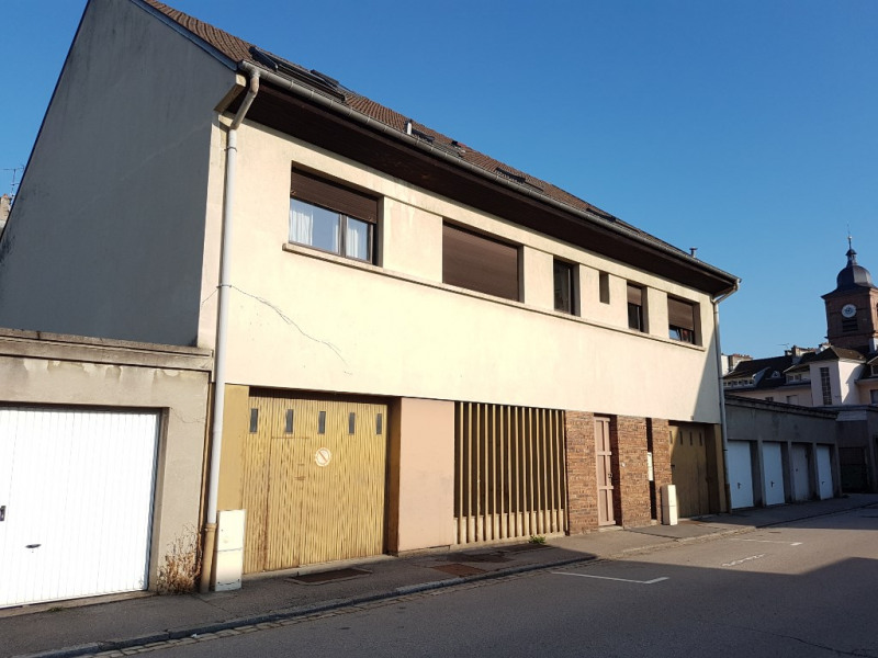 Sale building Saint die 226 800€ - Picture 15