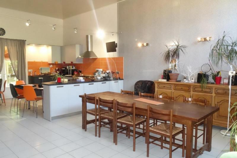 Verkoop  huis Réalmont 230000€ - Foto 1