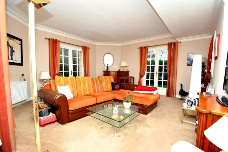 Vente maison / villa Forges les bains 550000€ - Photo 7