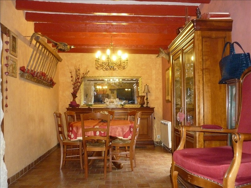 Sale house / villa Mortagne au perche 143 000€ - Picture 7