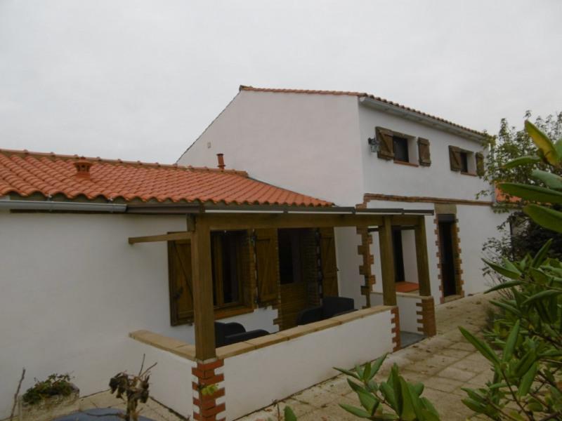 Vente maison / villa La chapelle achard 268250€ - Photo 2