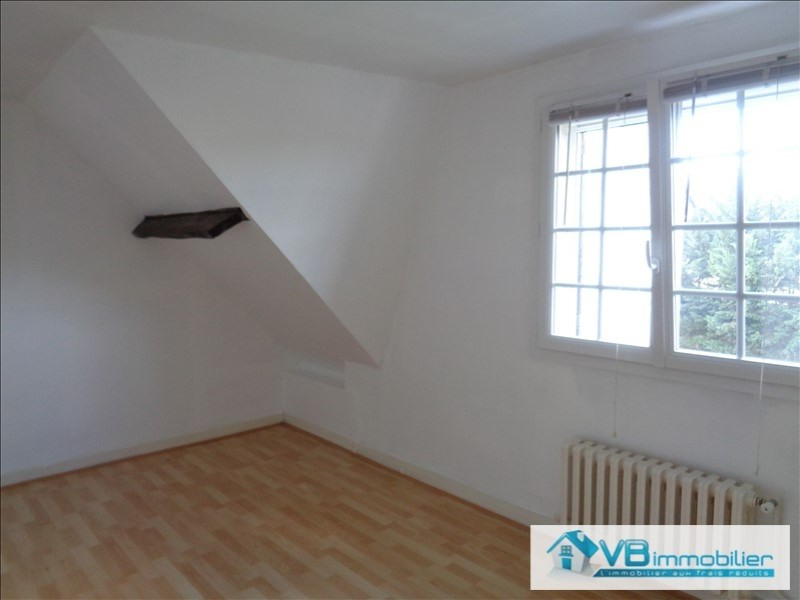 Sale apartment Viry chatillon 127000€ - Picture 2