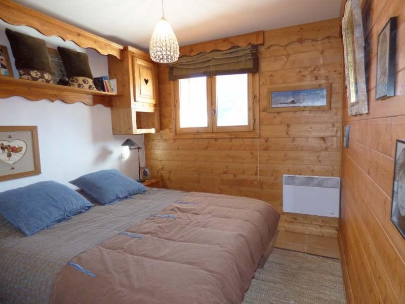 Vente appartement Meribel 345000€ - Photo 4