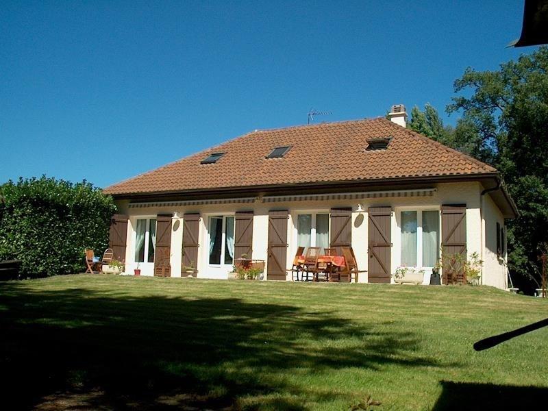 Sale house / villa Serres castet 338000€ - Picture 1