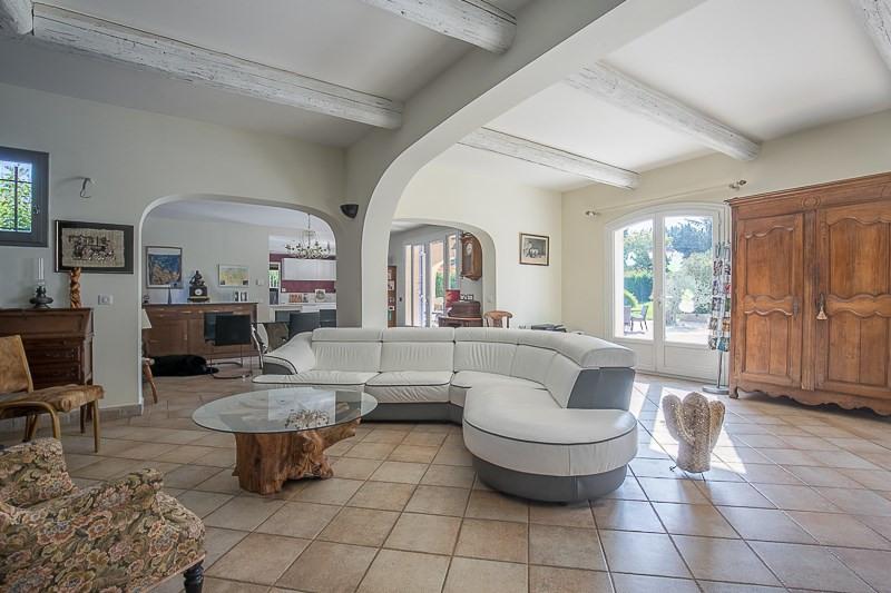 Deluxe sale house / villa Aix en provence 1470000€ - Picture 8