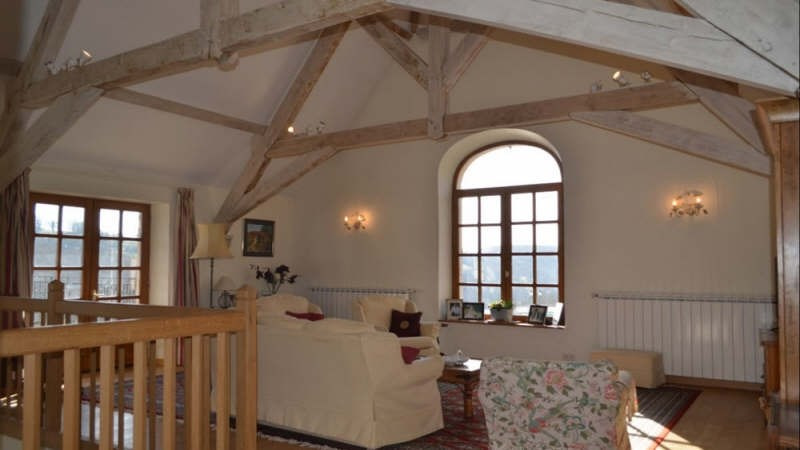 Deluxe sale house / villa Vabre tizac 365000€ - Picture 3