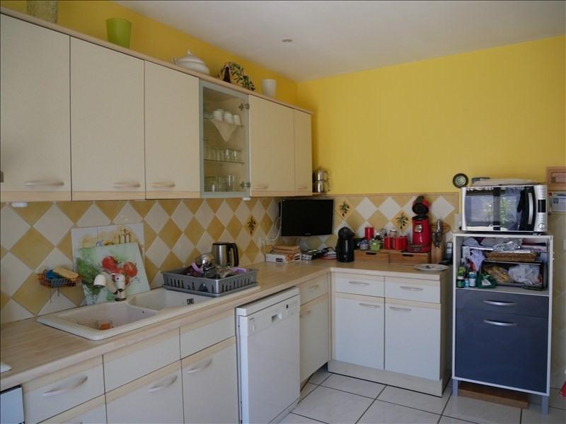 Sale house / villa Cers 299000€ - Picture 3