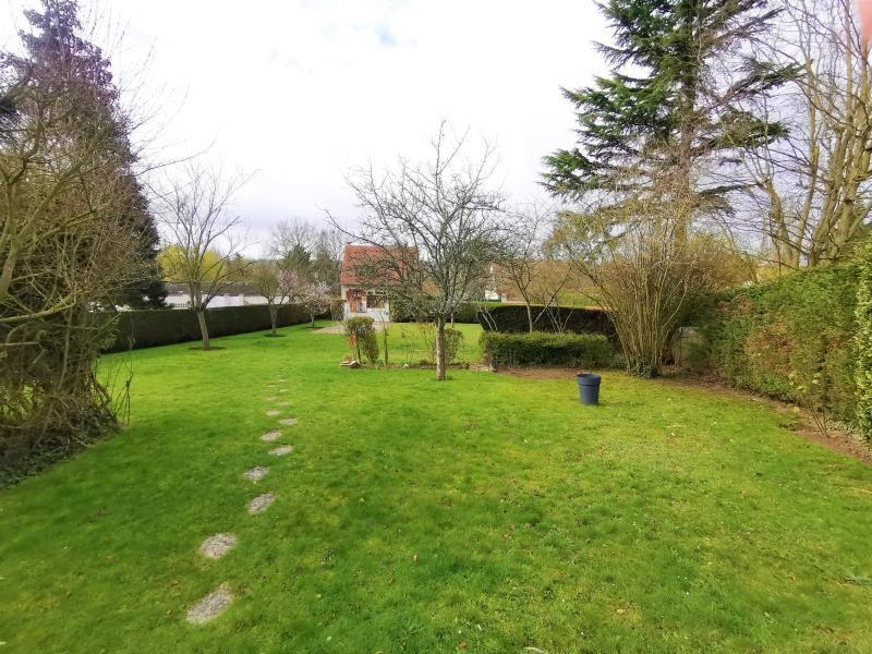 Vente terrain Morainvilliers 240000€ - Photo 2
