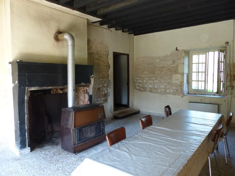 Vente maison / villa Jouet sur l aubois 65000€ - Photo 5