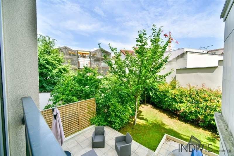Vente appartement Puteaux 739 000€ - Photo 8
