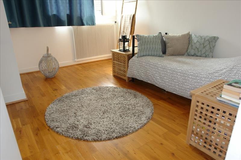 Sale apartment Longjumeau 224000€ - Picture 5