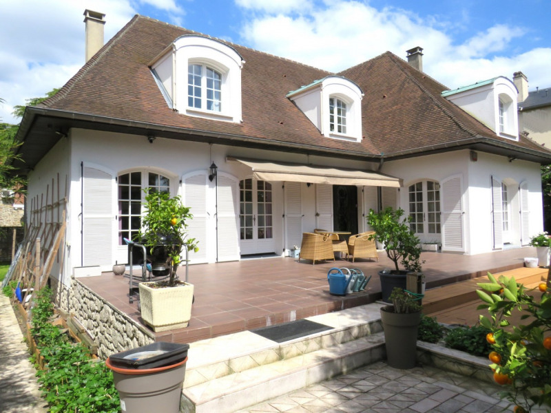 Vente maison / villa Le raincy 990 000€ - Photo 10