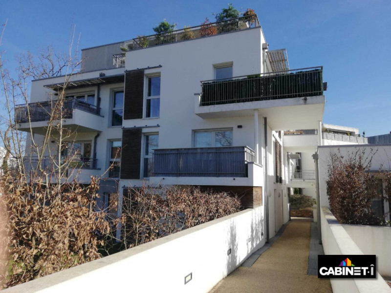 Location appartement Orvault 546€ CC - Photo 13