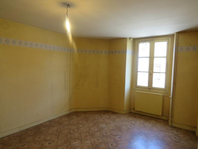 Sale house / villa Cosse le vivien 43500€ - Picture 3