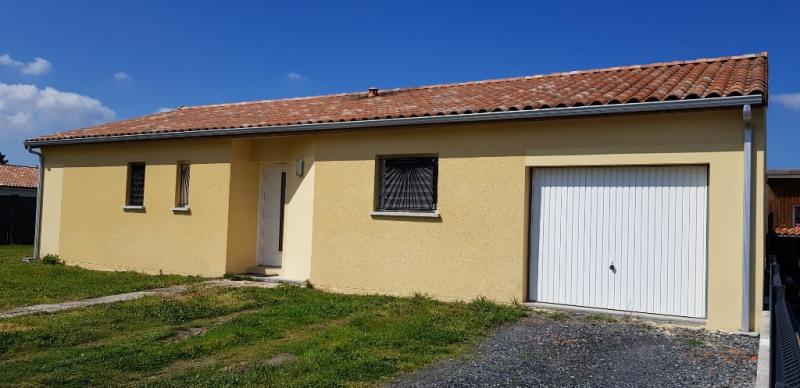 Verkoop  huis Gastes 228975€ - Foto 1