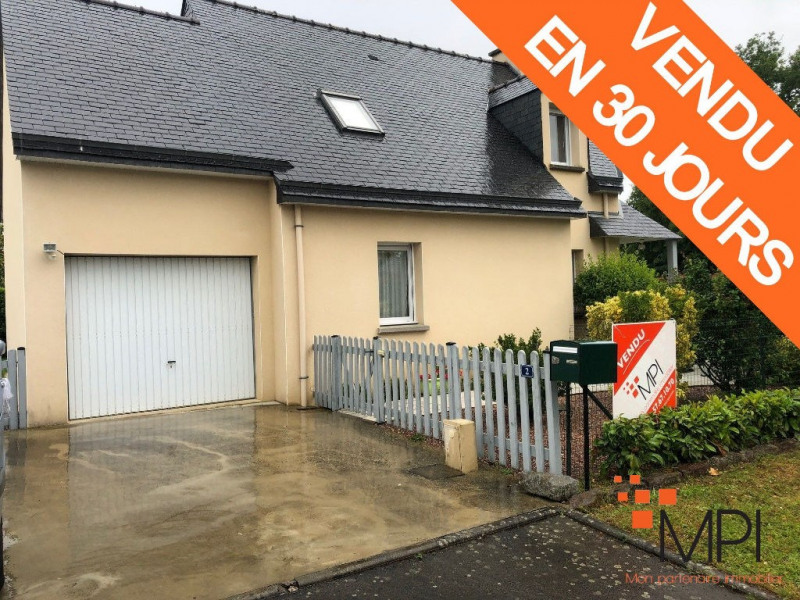 Vente maison / villa Le verger 209 000€ - Photo 1