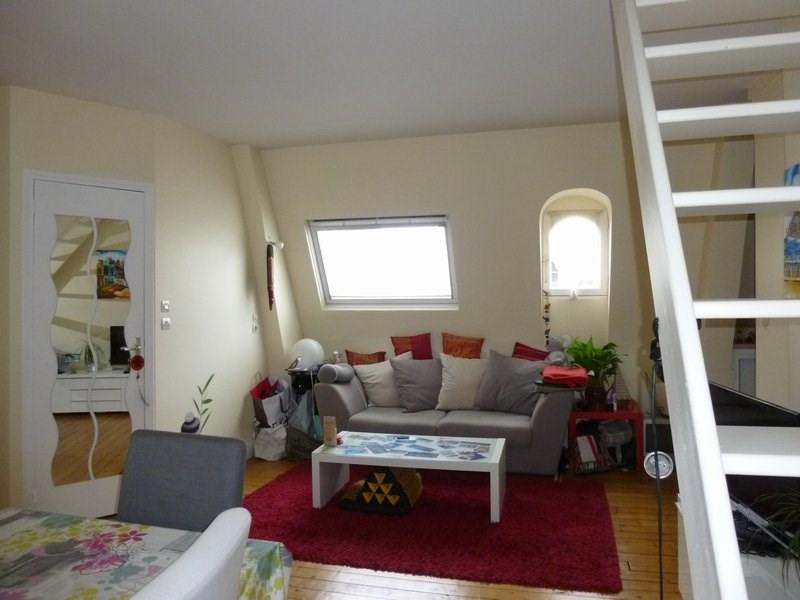 Rental apartment Caen 580€ CC - Picture 3