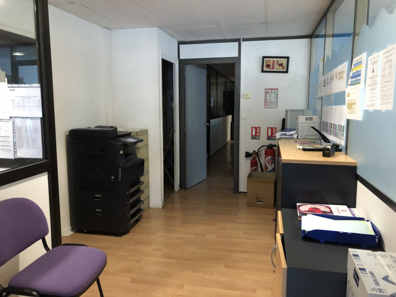 Sale office Lyon 9ème 319 000€ - Picture 6