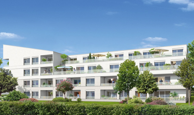 Vente appartement Toulouse 239000€ - Photo 1