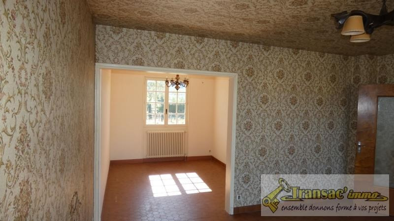 Vente maison / villa Courpiere 114 490€ - Photo 4
