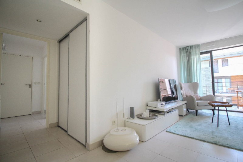 Sale apartment Nice 450000€ - Picture 8