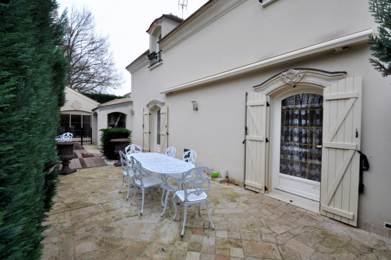 Vente maison / villa Le val st germain 595000€ - Photo 21