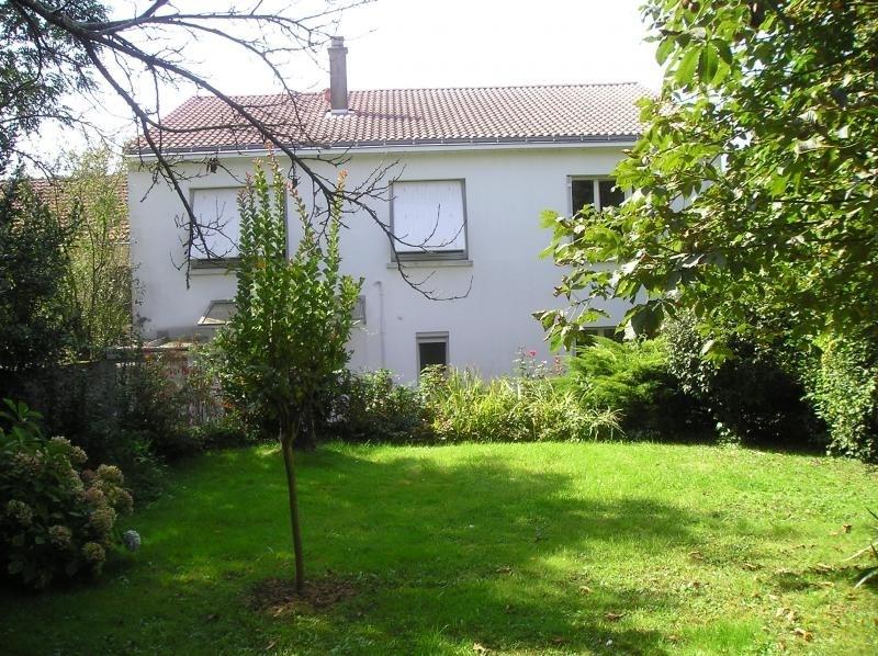 Sale house / villa La roche sur yon 211000€ - Picture 2
