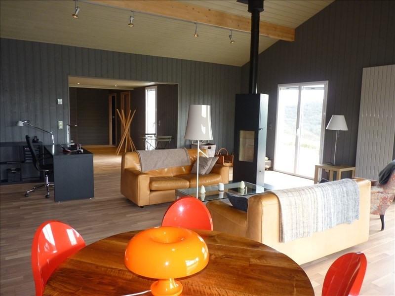Sale house / villa St palais 316500€ - Picture 3
