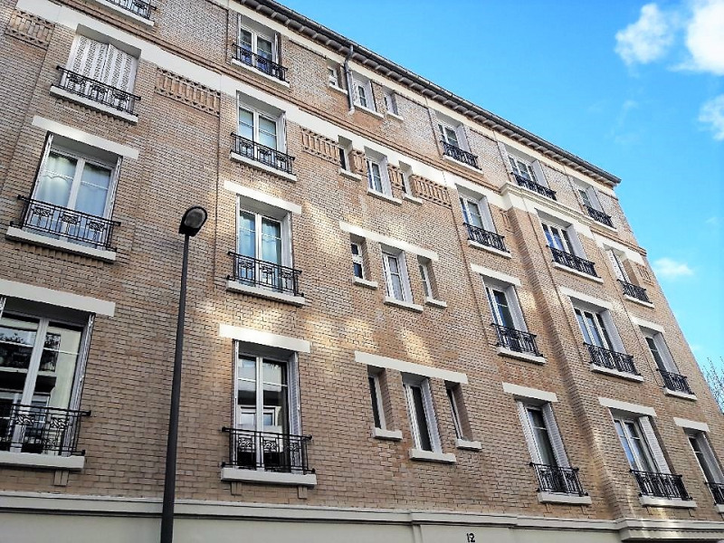 Location appartement Courbevoie 1700€ CC - Photo 1