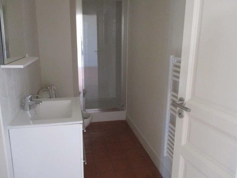 Affitto appartamento Nimes 630€ CC - Fotografia 10