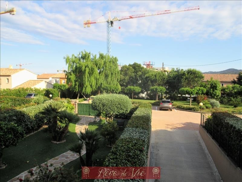 Vente appartement Bormes les mimosas 210 000€ - Photo 1